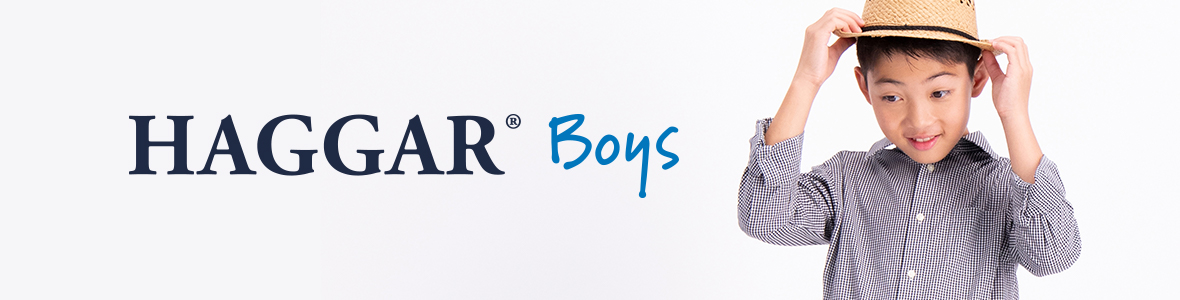 Boys Category Banner
