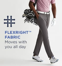 Flex Right Fabric