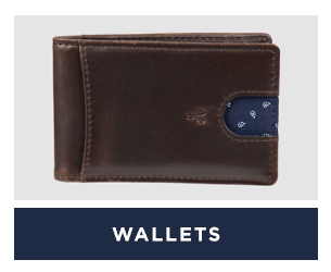 GIfts for Dad Wallets