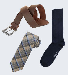 Haggar Accessories